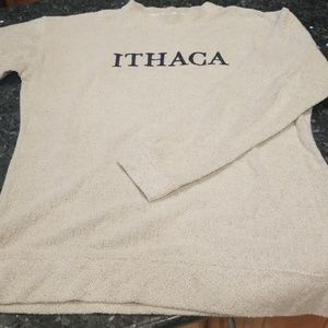 Tops - Ithaca crew neck sweatshirt
